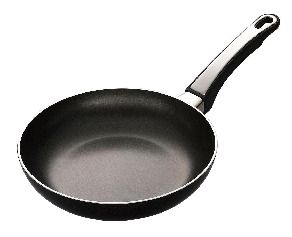 Frying Pan Clipart - Clipart Suggest