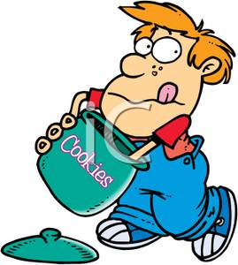 Child Stealing Clipart No Stealing Cl #2weNLV - Clipart Kid