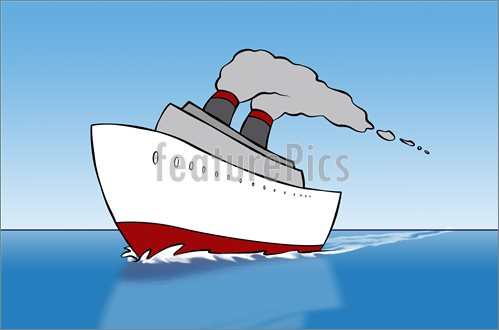 Cruise Ship Cartoon Clip Art The World Rooms Pictures