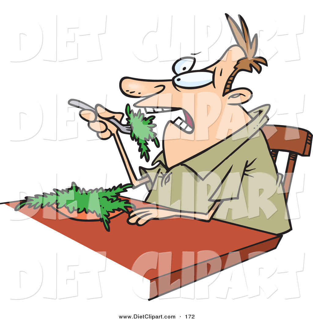 Eating Table Cartoon: Clipart Suggest