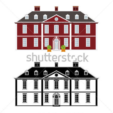 Download Source File Browse   Buildings   Landmarks   Mansion In 18th