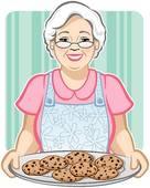 Grandma S Cookies