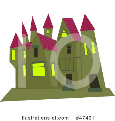 Mansion Clipart Free Royalty Free  Rf  Mansion