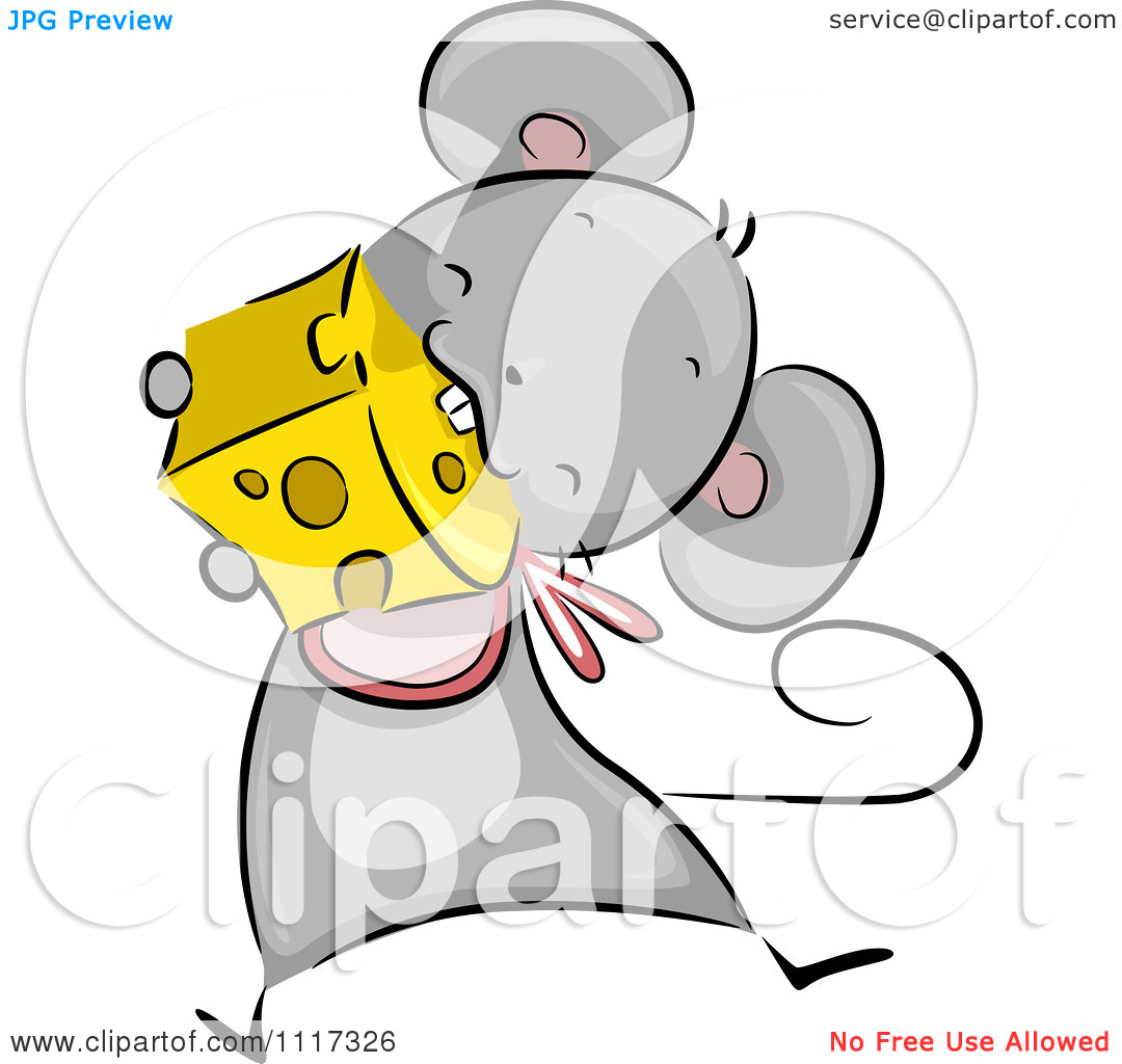 Mouse Cheese Clipart   Clipart Panda   Free Clipart Images