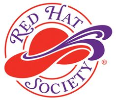 Red Hat Society Clipart   Clipart Best
