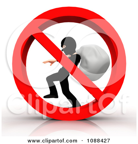 No stealing clipart clipart kid for Free clipart no copyright