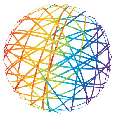 Clip Art  Abstract Sphere From   Clipart Panda   Free Clipart Images
