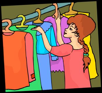 comfy how to clean your clothes closet - Home Decor