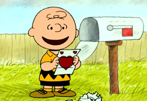 Happy Charlie Brown  If You Can Make It Happen Watch A Charlie Brown