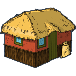 10 Tiki Hut Clipart Free Cliparts That You Can Download To You