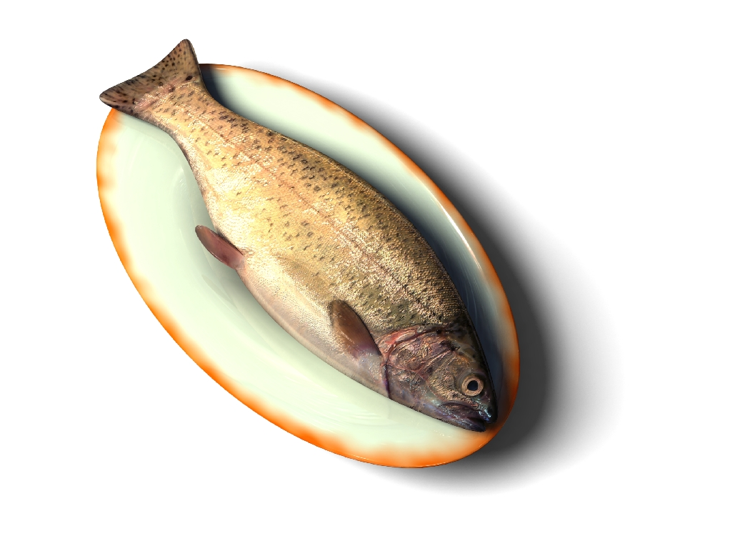 Fish eating clipart clipart suggest for What is the best fish to eat