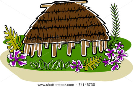 Go Back   Gallery For   Tiki Hut Clipart