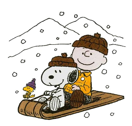 Graphics   Pics   Gifs   Photographs  Peanuts Snoopy Winter Pictures