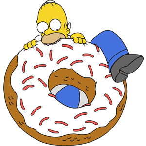 Clip Art Donut Clipart funny donut clipart kid pics photos donuts clipart