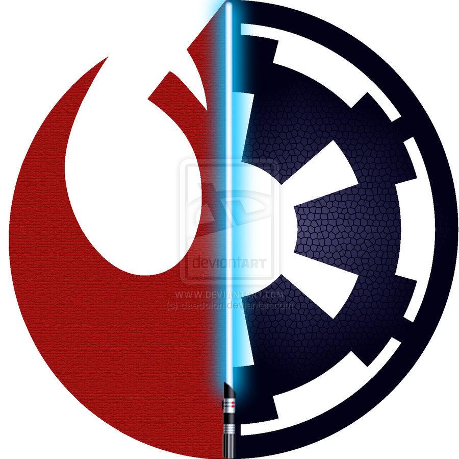 star wars logo clipart clipart suggest. Black Bedroom Furniture Sets. Home Design Ideas