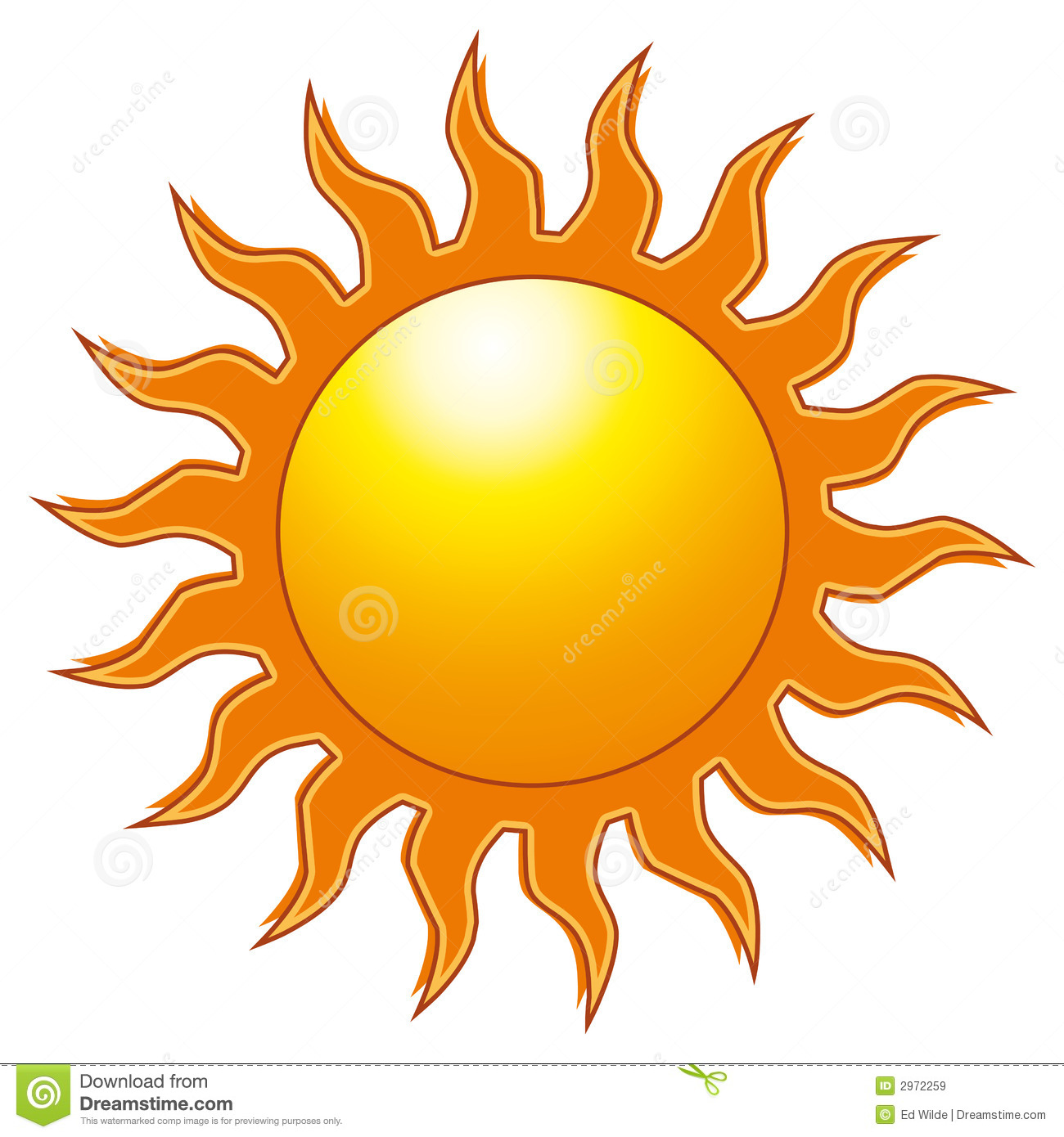 Clip Art The Sun Clipart go outside in the sun clipart kid heat and i don t mean cops or a sandra bullock flick