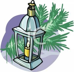 Pine Bough Decoration Clipart - Clipart Kid