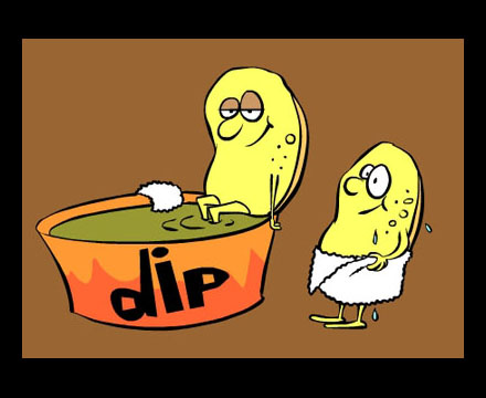 Chips And Dip Cartoon Images   Pictures   Becuo