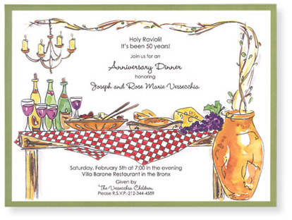 Dinner Invitations Save The Date Cards Wedding Brunch Invitations