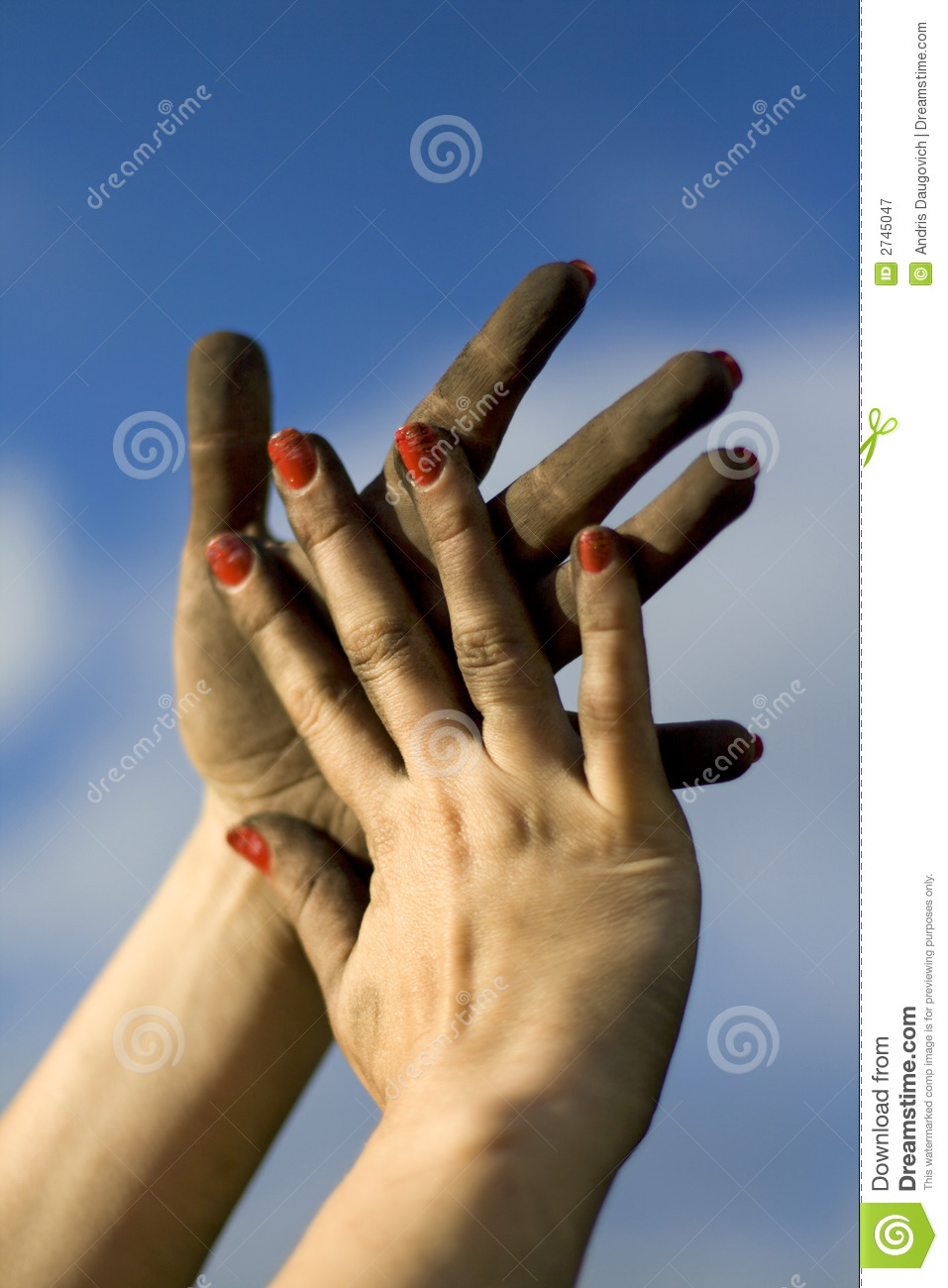 Dirty Hands After Dirty Work