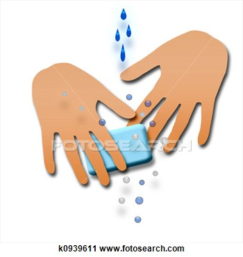 Dirty Hands Clipart