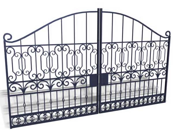 Gate Clipart Clipart Suggest