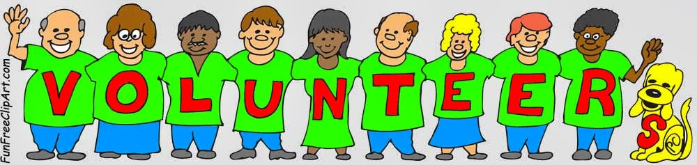 Volunteer Clip Art Amazon  See My Joke Cartoon