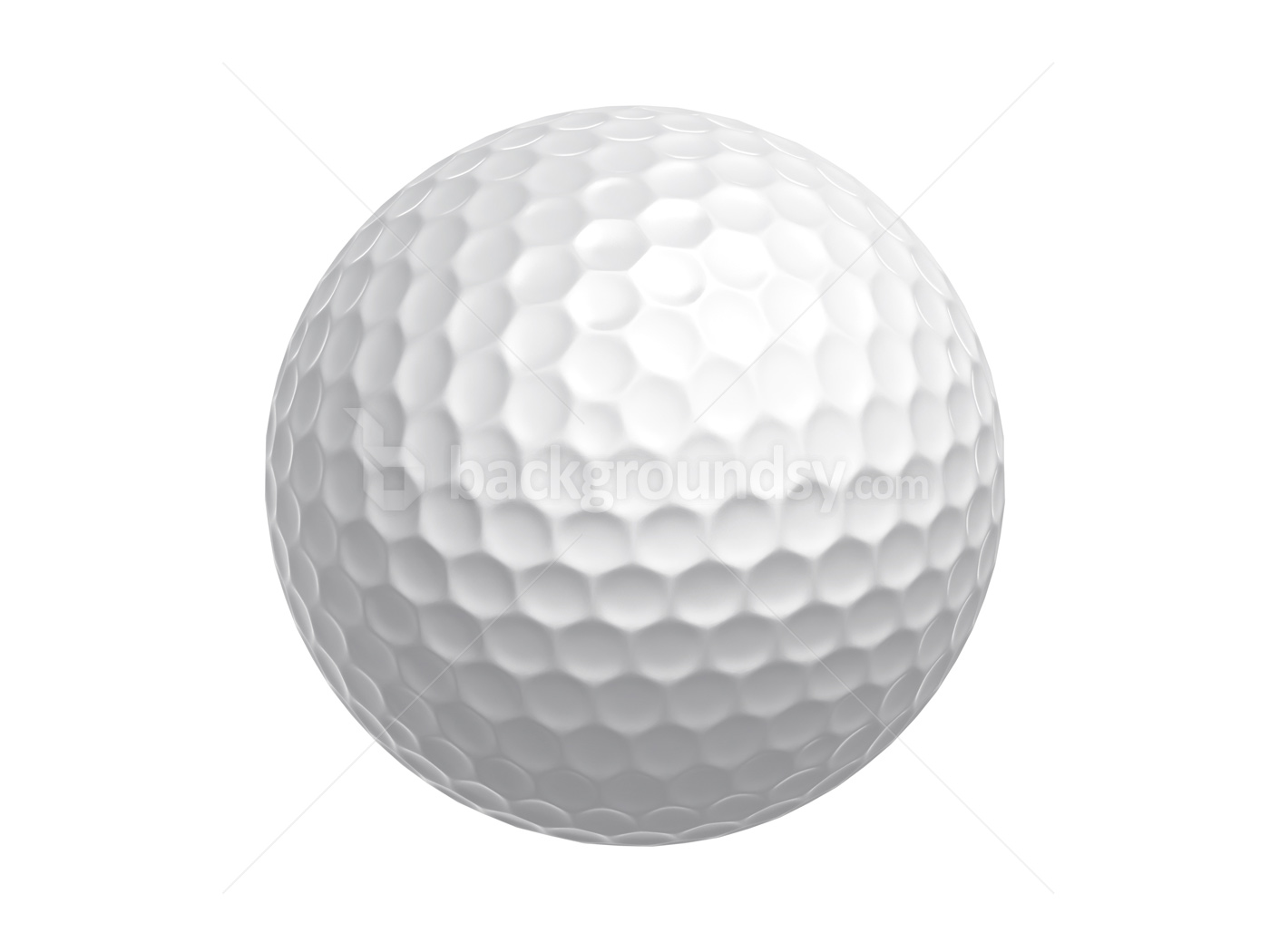 Golf Ball Transparent Background Clipart - Clipart Kid