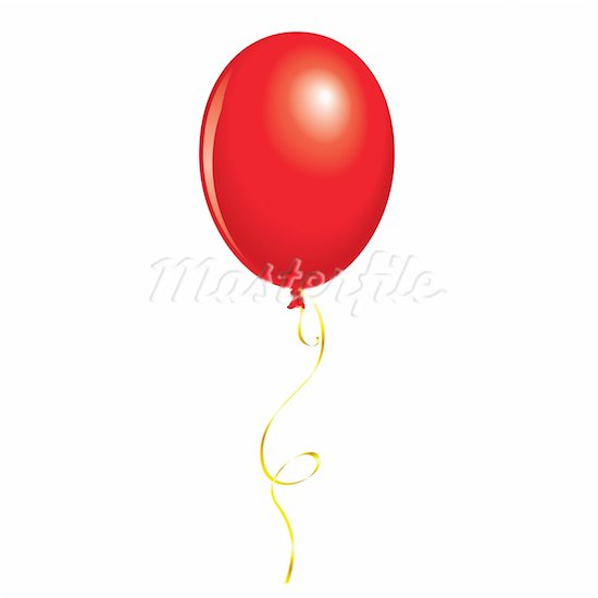 Red Balloon Clipart Red Balloon Clipart Red