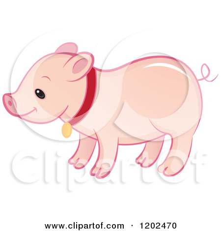 Clip Art Piglet Clipart piglet free clipart kid royalty rf illustrations vector graphics 1