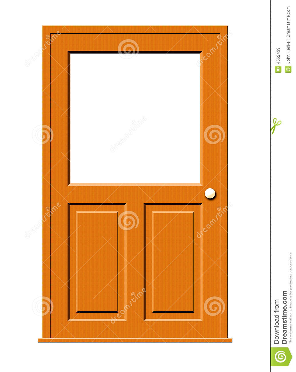 Wooden door clipart clipart suggest for Wood doors with windows