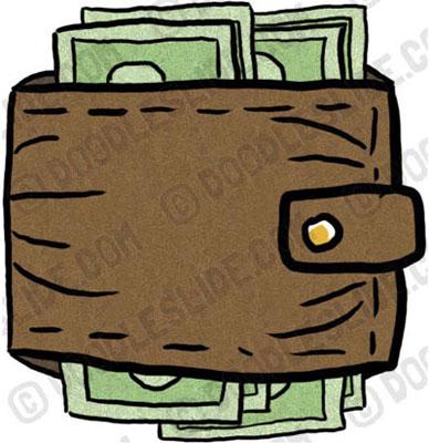 Original Wallet Design