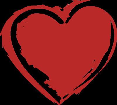 Clip Art Heart Shape Clipart heart shape clipart kid shapes clip art art