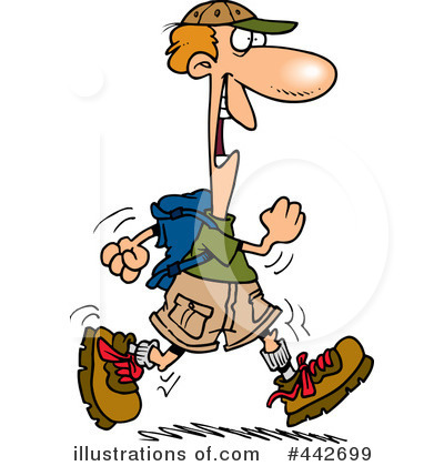 hiker cartoons clipart clipart suggest hiker clipart png hiker clipart white
