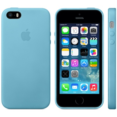 Apple Iphone 5s Cases Show Up With New Iphone