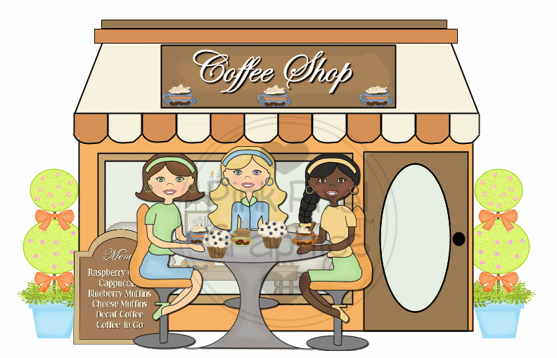 Buy 1 Get 1 Free Coffee Diva Ladies Boutique Shop By Digitalscrap