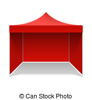 Car Canopy Vector Clipart And Illustrations