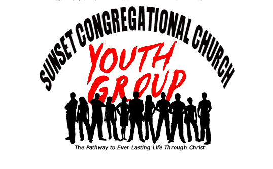 Church Youth Group Clip Art