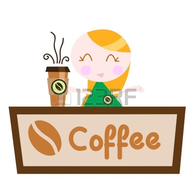 Coffee Shop Clipart 10035021 Coffee Shop Jpg