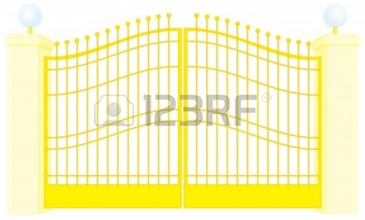free clipart gates - photo #49