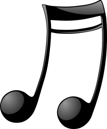 Music Note Quaver   Free Cliparts That You Can Download To You