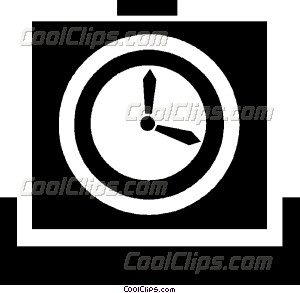 Punch Clock Clipart Punch Clock