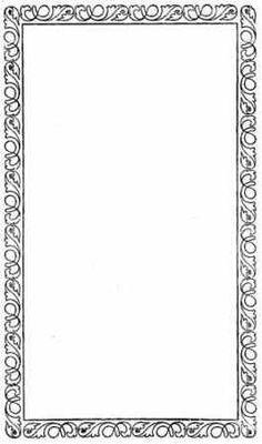 vintage frame more frames b w ideas lijstjes frames crafts fram blank