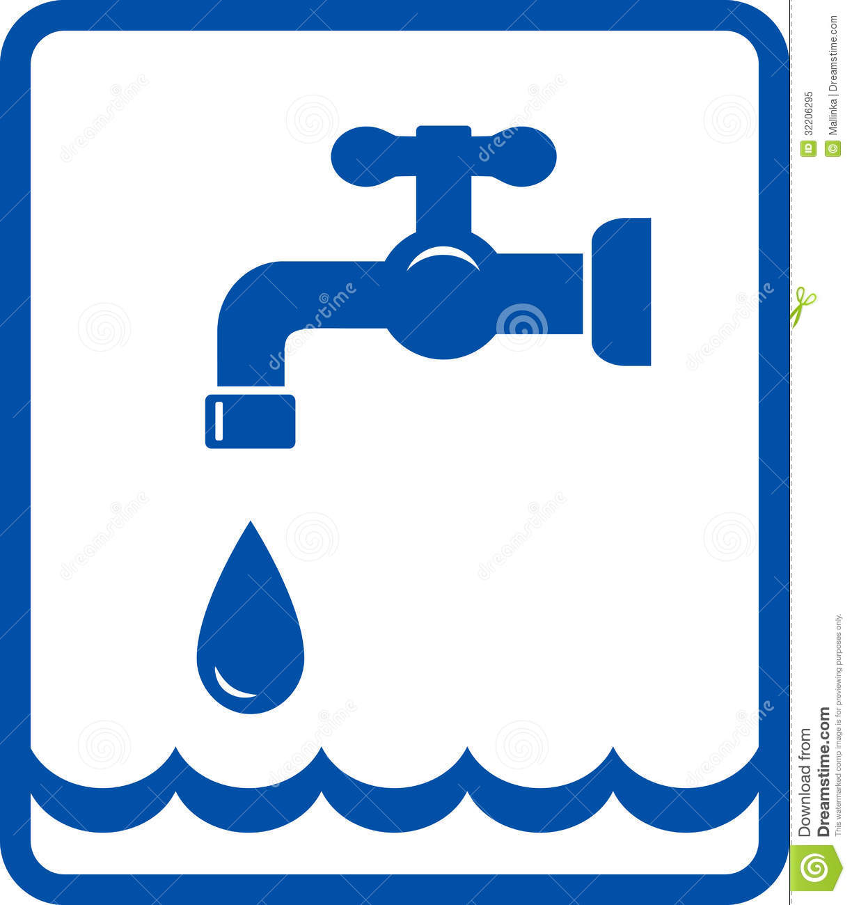 Water Tap Clip Art – Cliparts