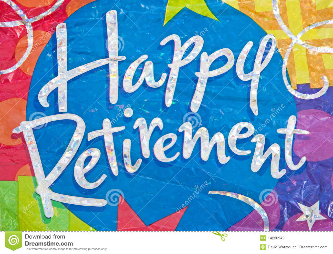 Retirement Time Clipart - Clipart Kid