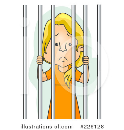 Jail Clipart - Clipart Suggest