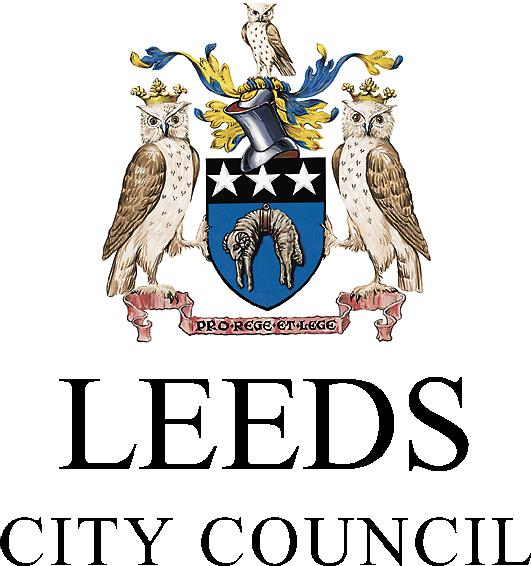 leeds council tax number