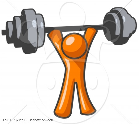 Workout 20clipart   Clipart Panda   Free Clipart Images