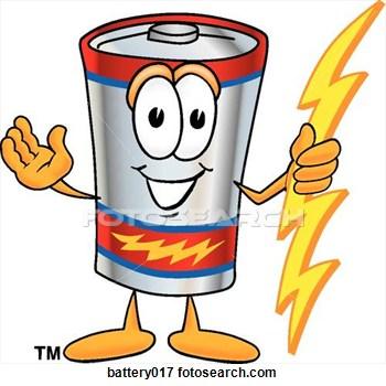 Clip Art Battery Clip Art battery clipart kid clipart