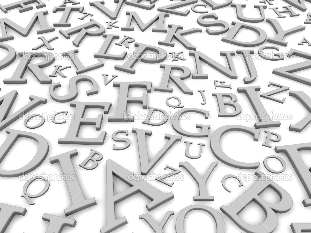 black and white letters background stock photo skvoor 2097914